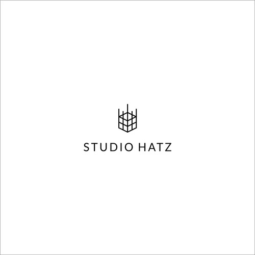 logo design for STUDIO HATZ