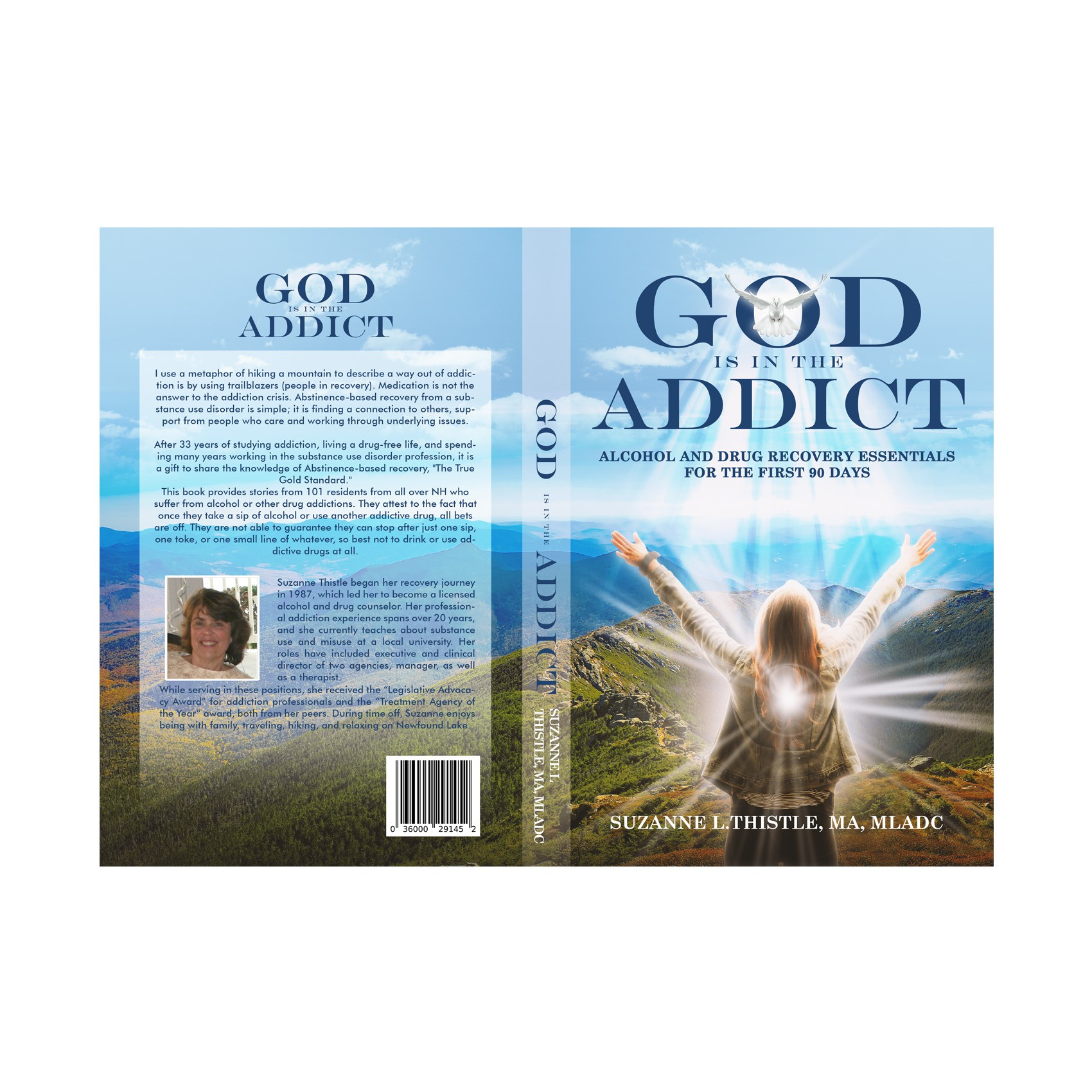 Creating God inspired work for people struggling with alcohol and/or drug addiction.