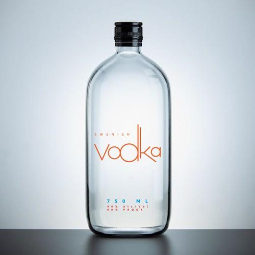 Swenish Vodka