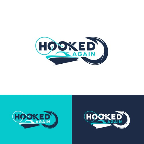 Hooked Again