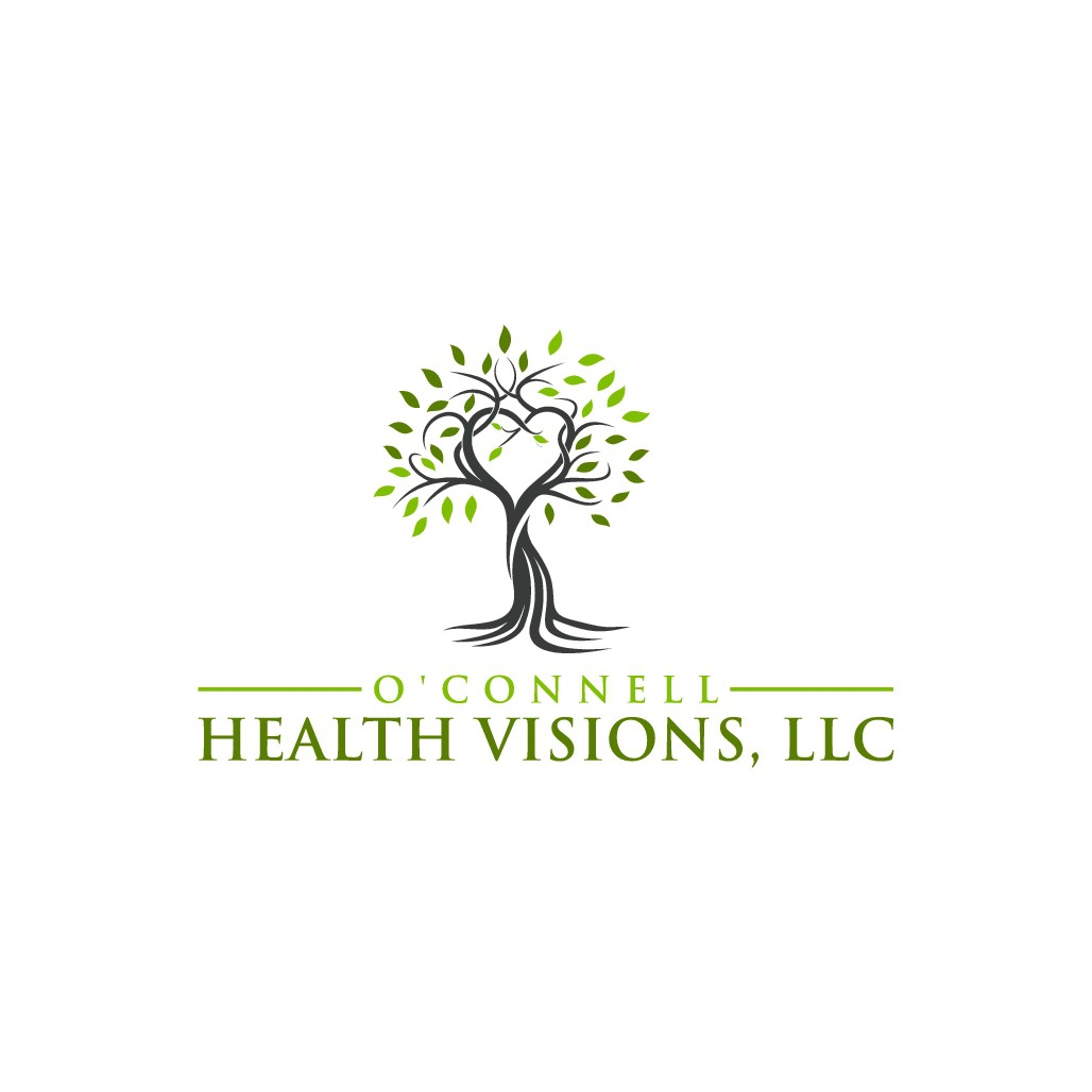 Integrative Health Coach wants logo to attract all