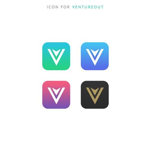 Modern App Icon
