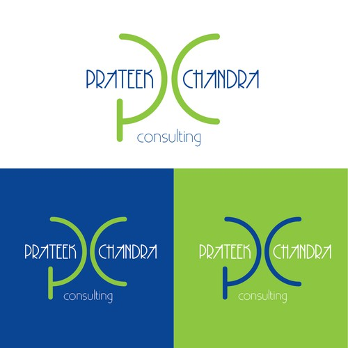 Logo for PC Consulting