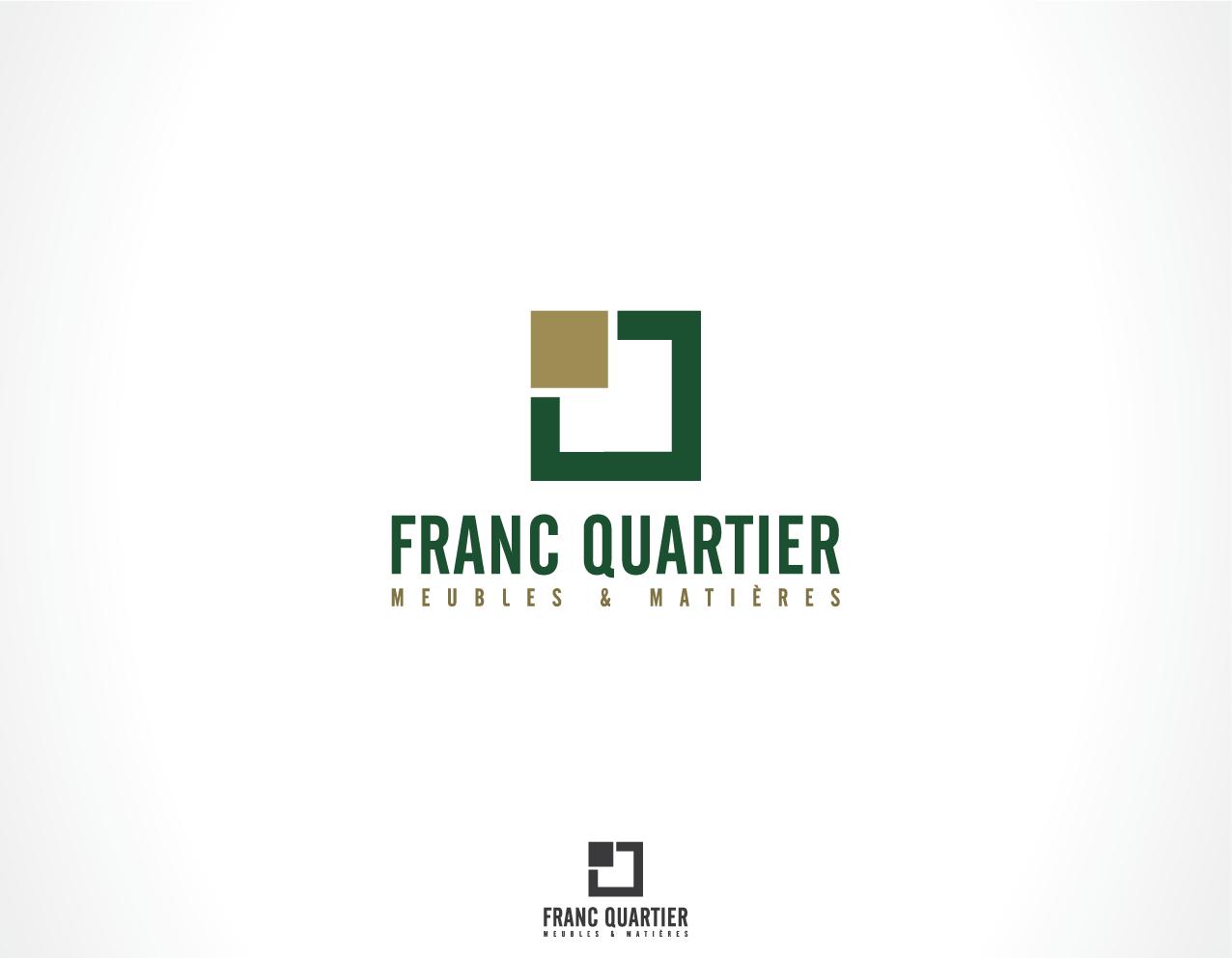 Franc Quartier needs a new logo