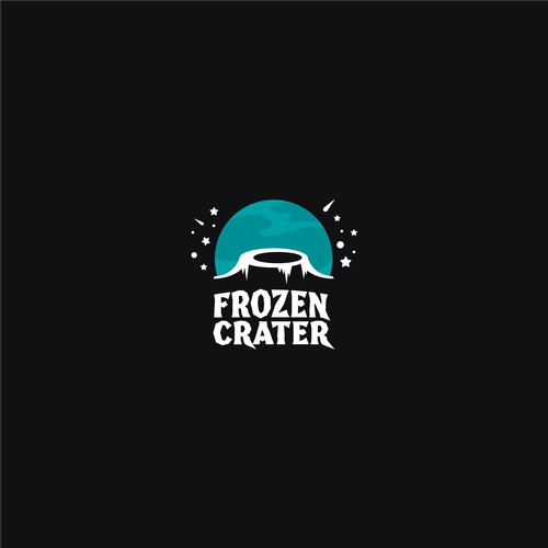 Frozen Crater