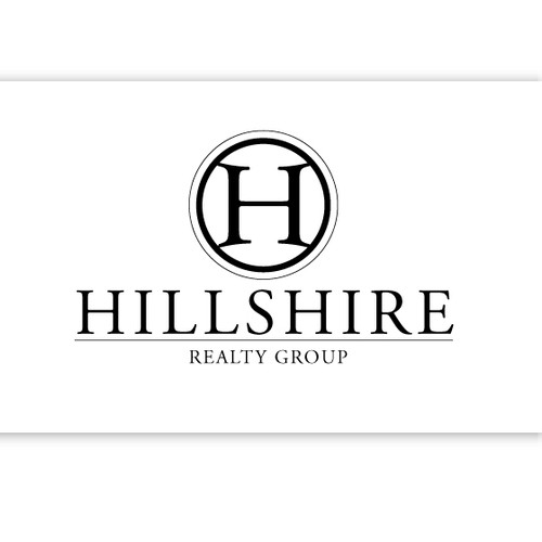 Create the next logo for Hillshire Realty Group