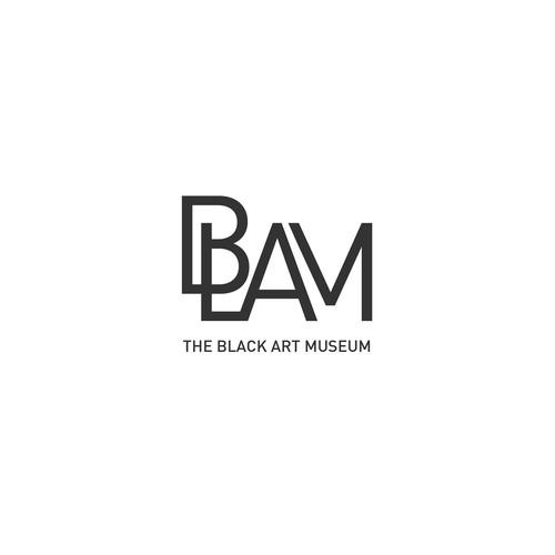Black Contemporary Art Museum logo