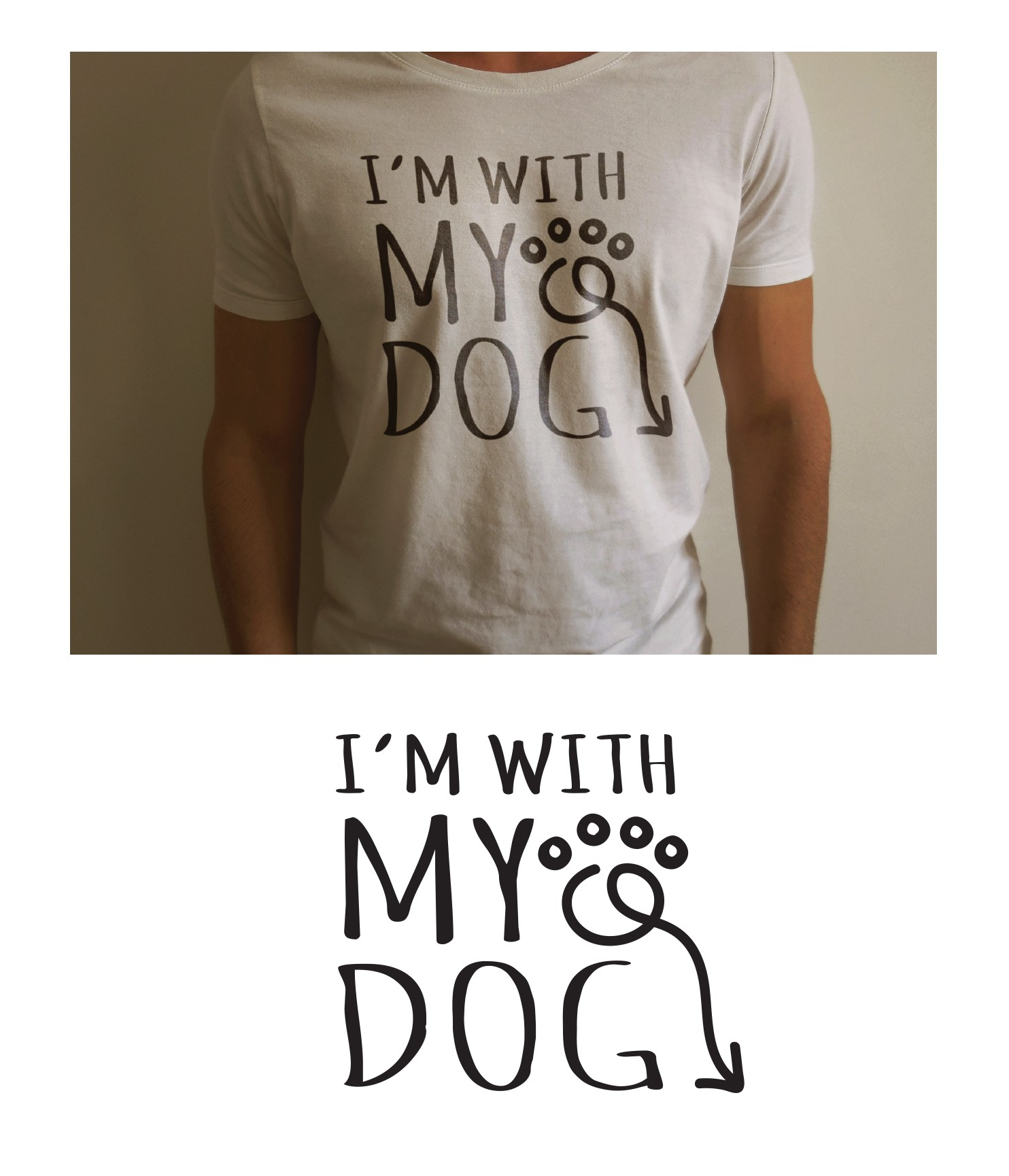 For dog lovers everywhere!