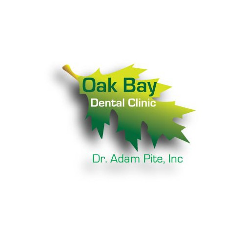 NO CHEESY SMILING TOOTH LOGOS - DENTIST in OAK BAY, BC CANADA