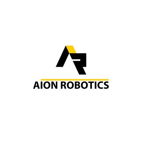 robotics company tech logo