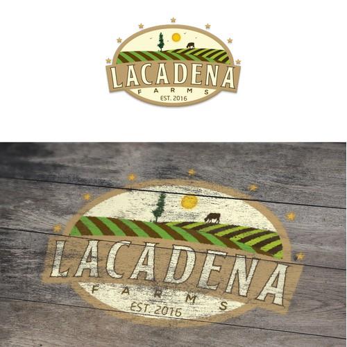 Lacadena
