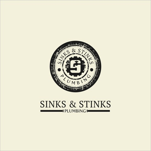 plumbing logo contest