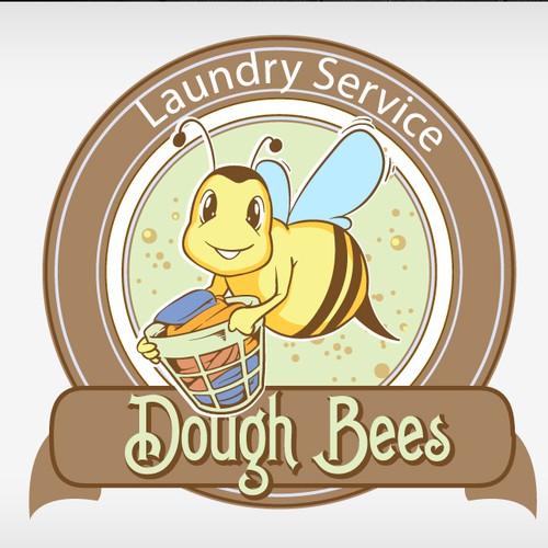 Dough Bees
