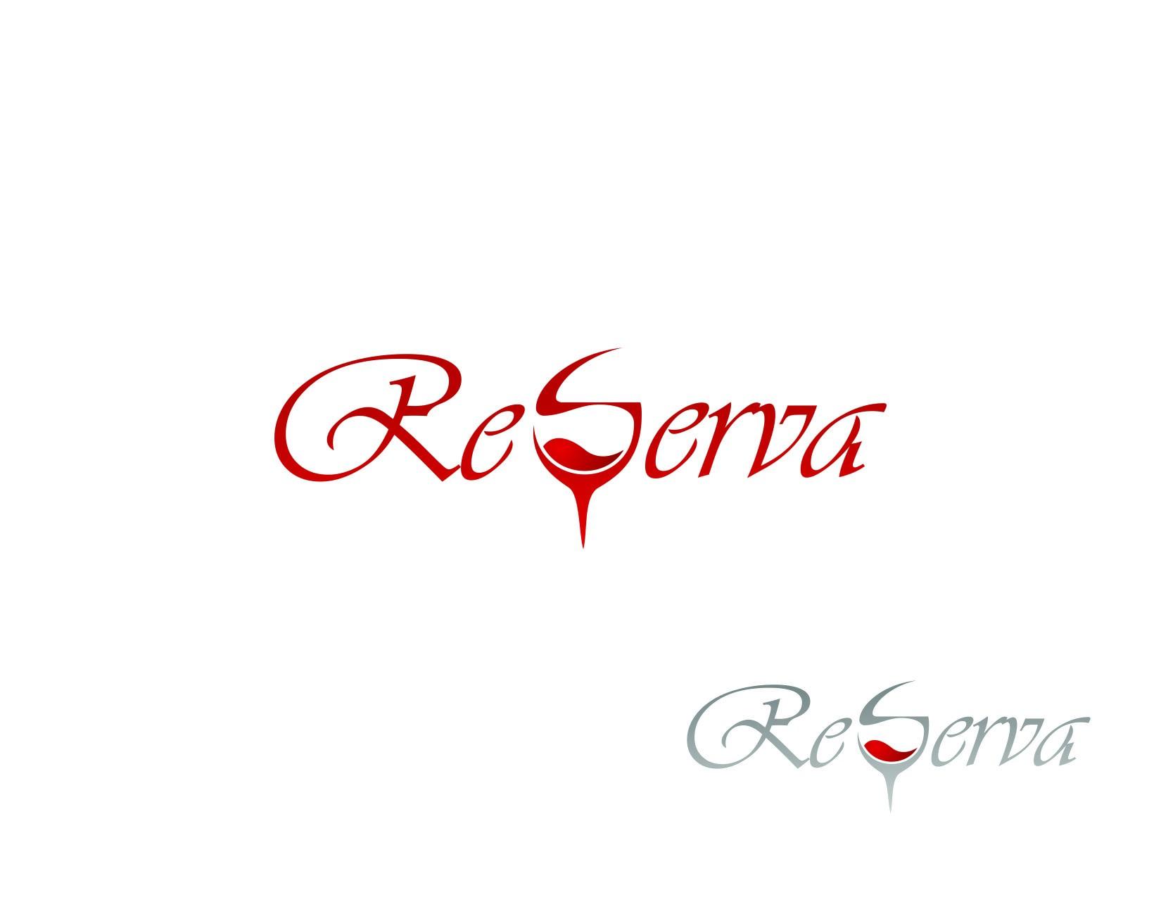 Reserva needs a new logo