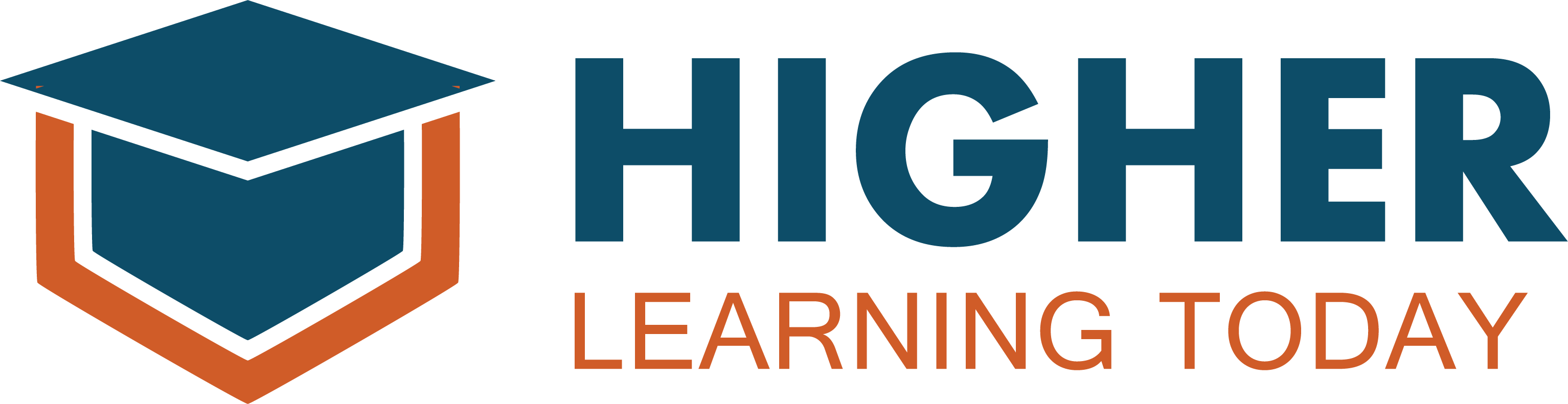 Higher Learning Today Logo