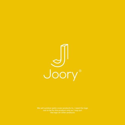 Joory Entry design