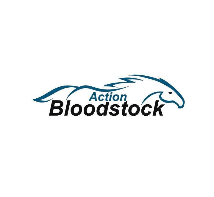 logo for Action Bloodstock