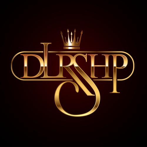 Logo design for The Dealership