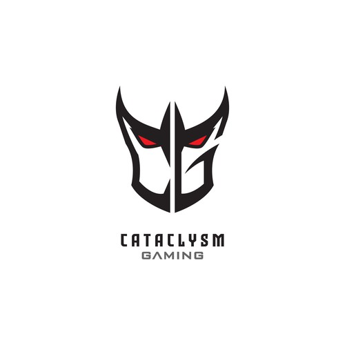 Logo for Cataclysm Gaming