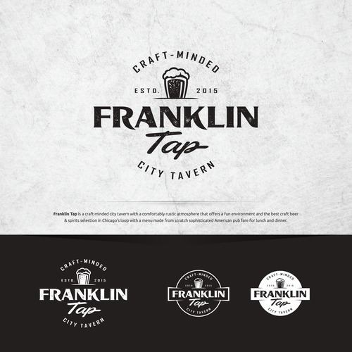 Franklin Tap Logo