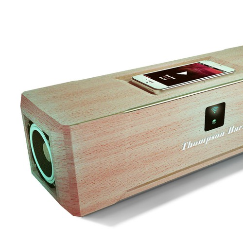 Thompson burk wifi speaker