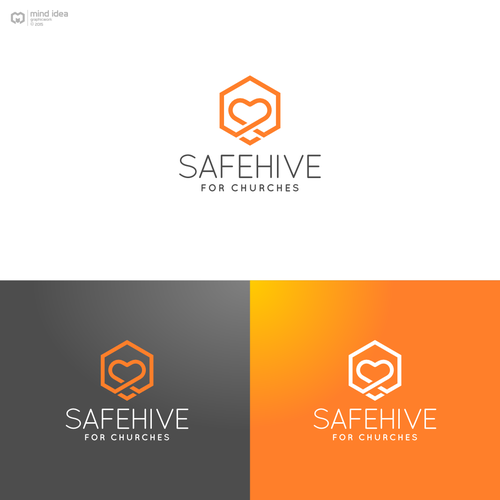 Logo Design for Safehive