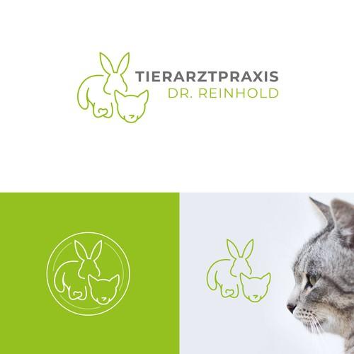 Tierarztpraxis Redesign