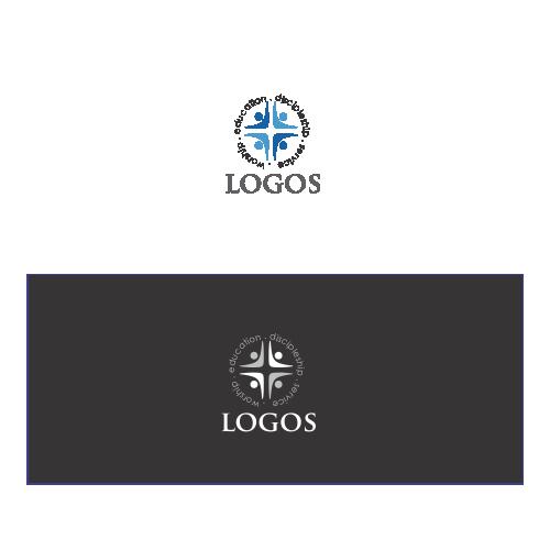 logo design for logos church