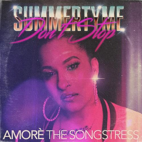 R&B Album Cover