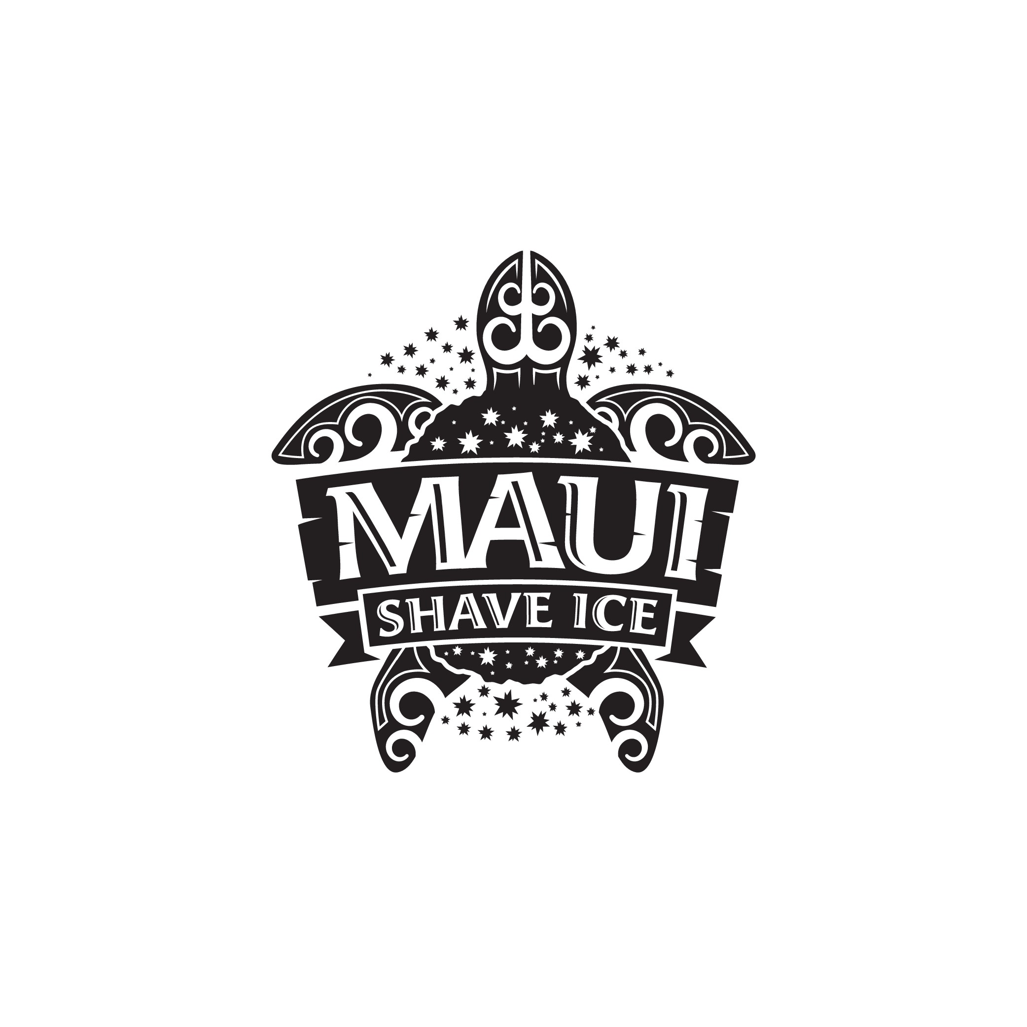 Logo needed for authentic Hawaiian shave ice company appealing to kids and adults