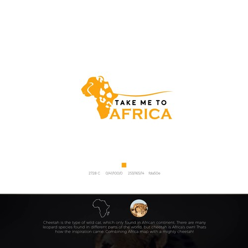 Take Me To Africa