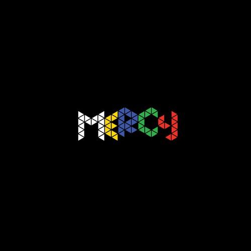 MERCY: Street fashion logo for international sports brand