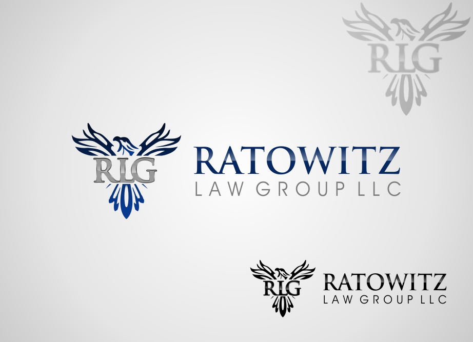 Help Ratowitz Law Group LLC with a new logo