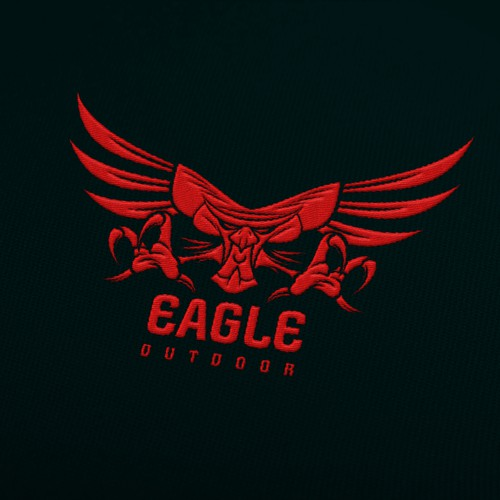 Eagle outdoor