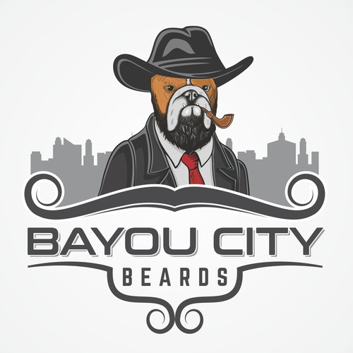 Bayou City Beards