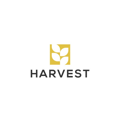 Harvest real estate design.