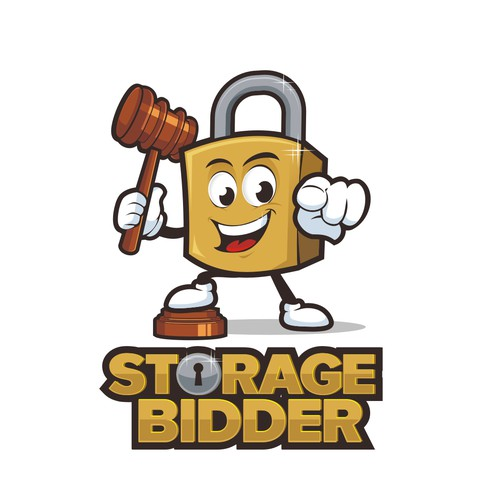 storage Bidder logo