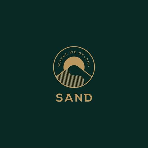 Design for sand