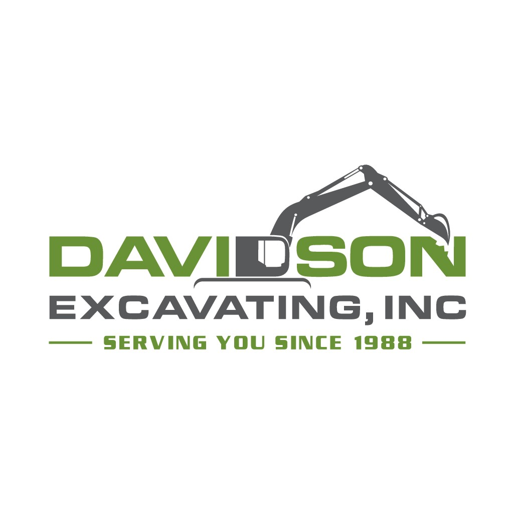 Excavating company needs visually appealing logo!