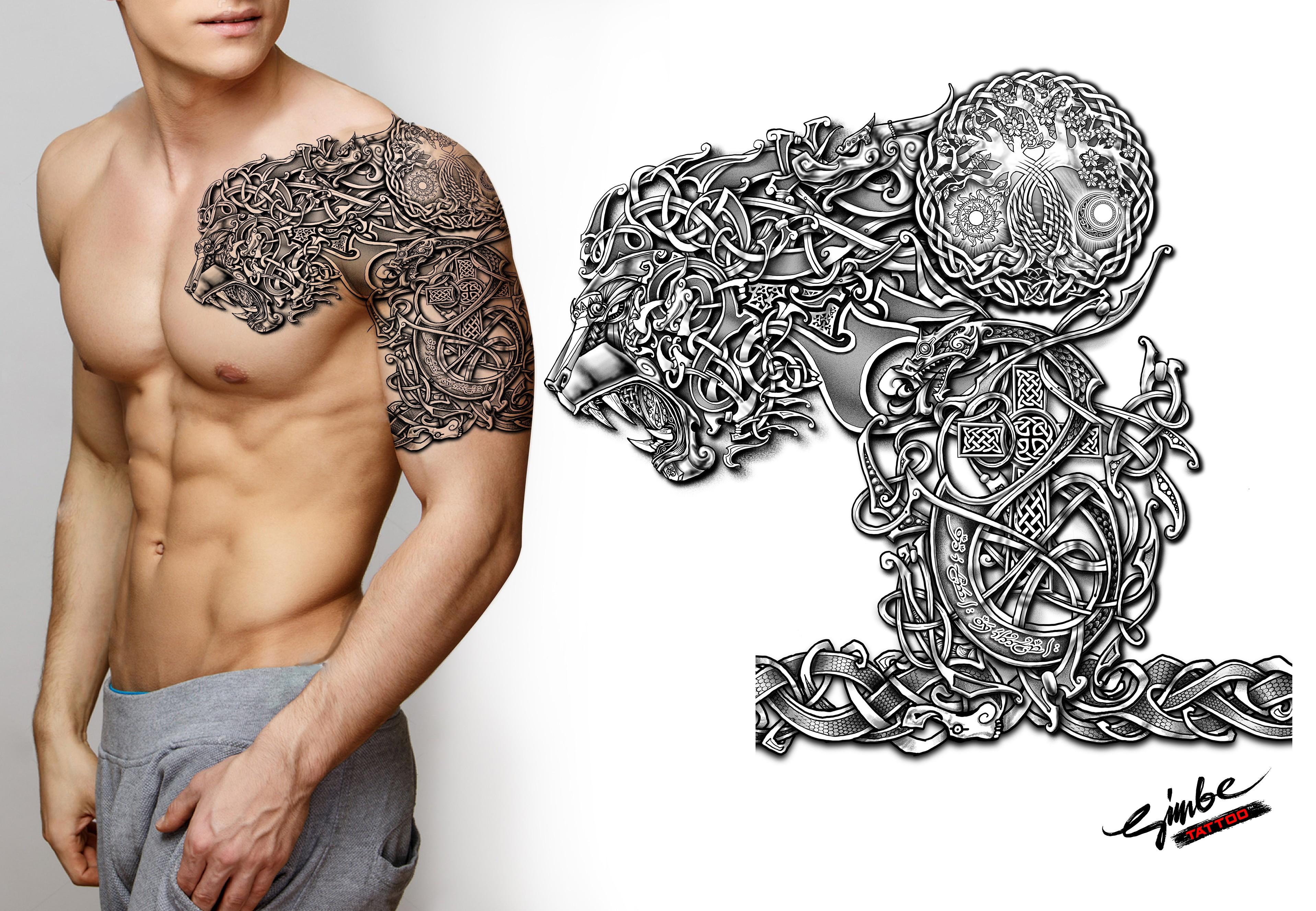 Design a Great Tattoo
