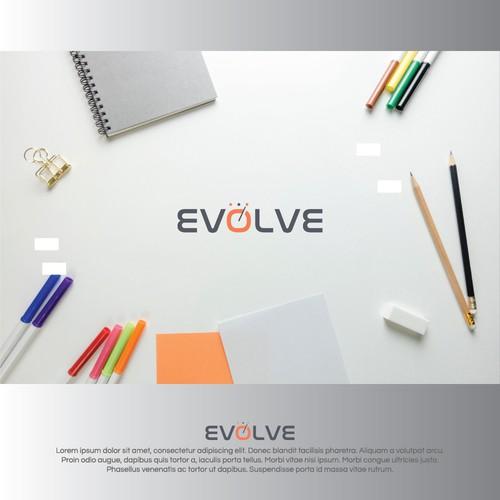 Entrepreneur's Organization (EO) logo design.