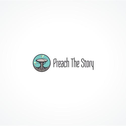 Preach The Story