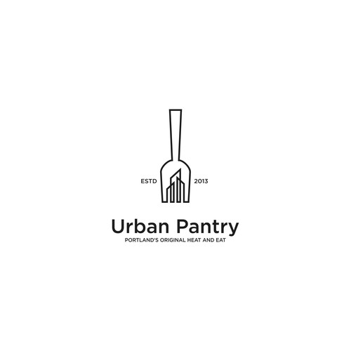 Urban Pantry - how has this not been thought of yet? Shall we build an empire?