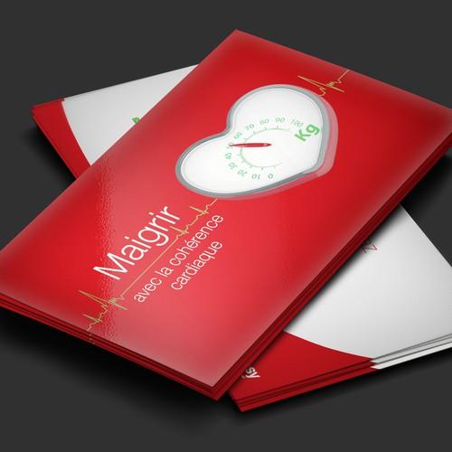 Maigrir Business Card Design