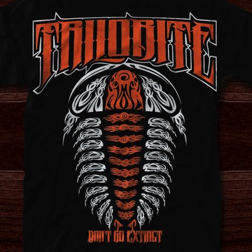 Trilobite - Don't Go Extinct