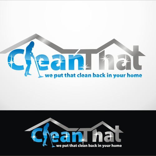 CleanThat needs a new logo