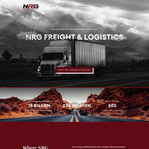 NRG Freight & Logistics