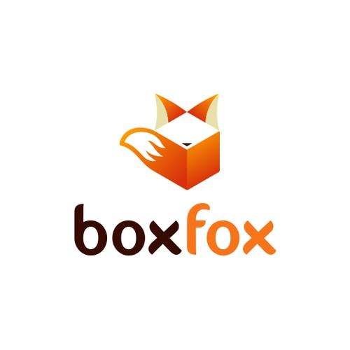 boxfox logo