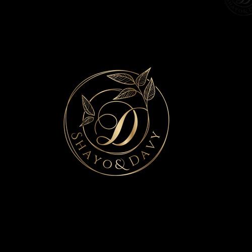 Shayo & Davy logo design