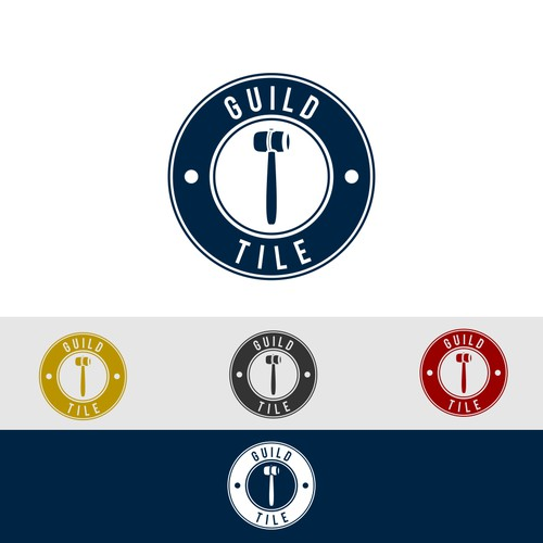 GUILD TILE LLC